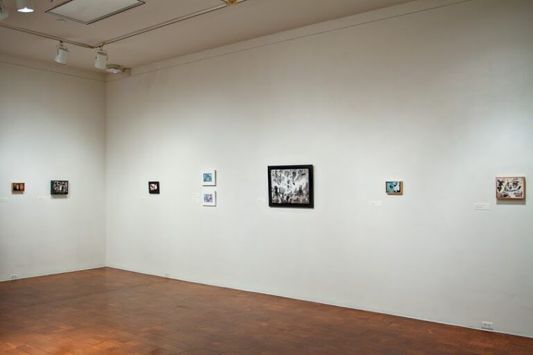 Ways of Validation: Lawrence Tarpey at the University of Kentucky Art Museum