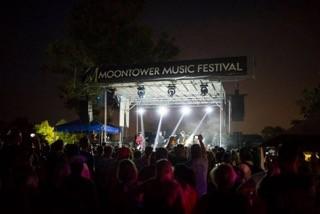 Scene&Heard: Moontower '17