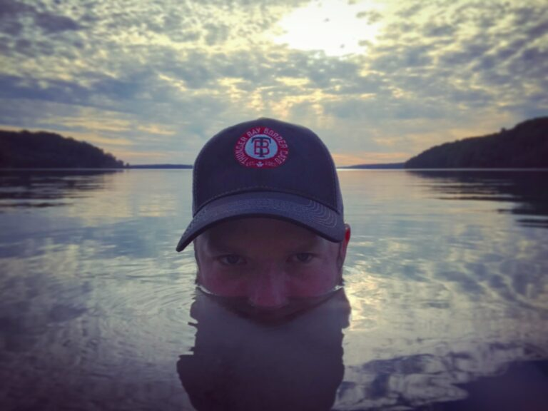 Great Lakes Tour, Part 3: Lake Huron